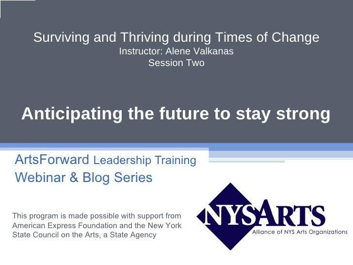 Leadership Succession Session2