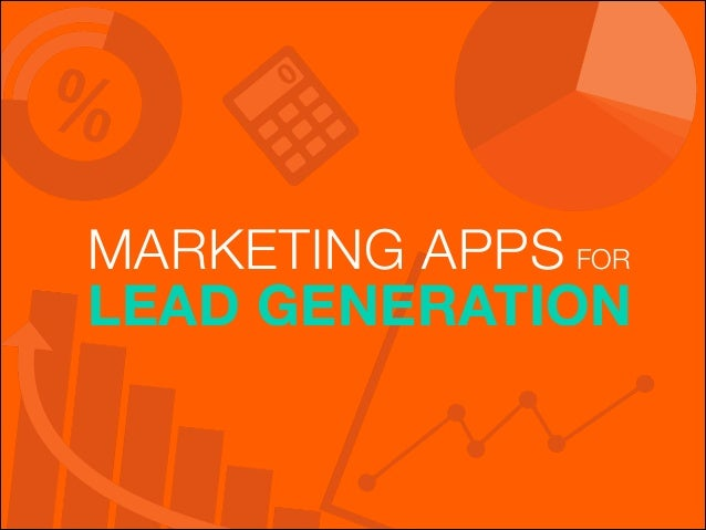 Marketing Apps for Lead Generation