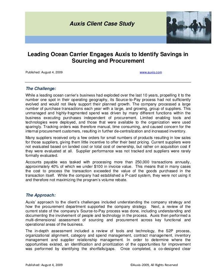 Carrier Rentals Case Studies | Carrier Rentals