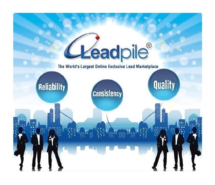 Leadpile 97 03