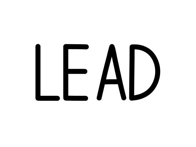 MAXIS2013: LEAD