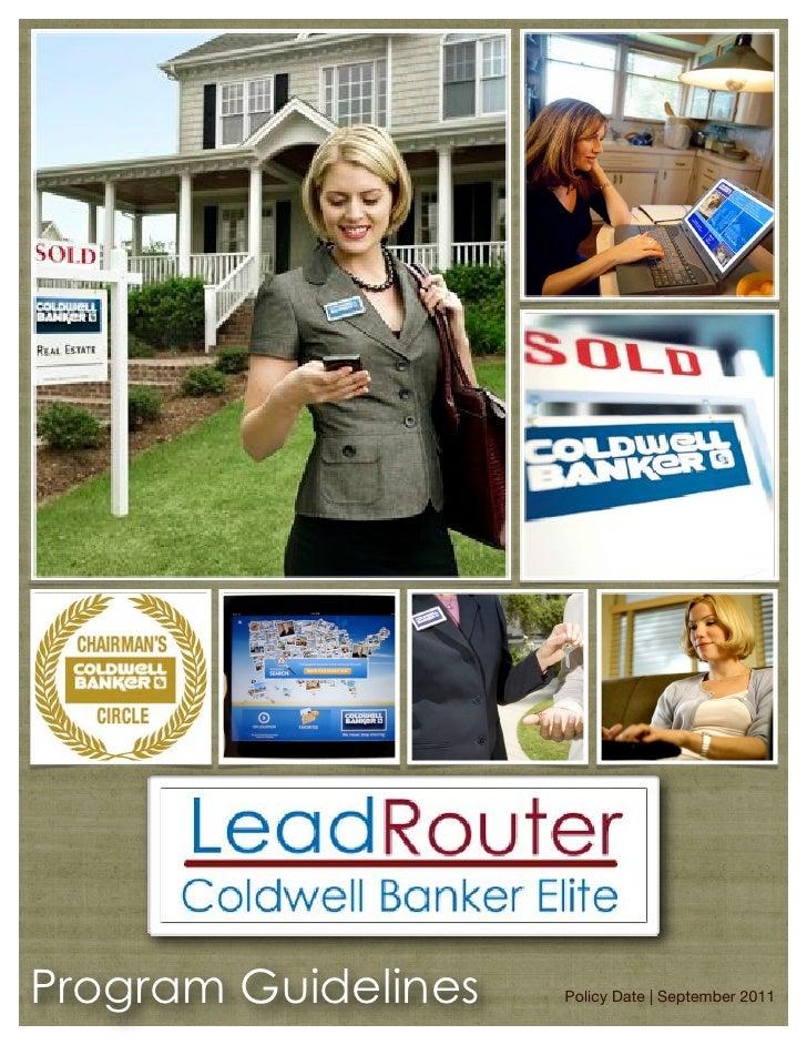 Lead routeragentpolicyfinal