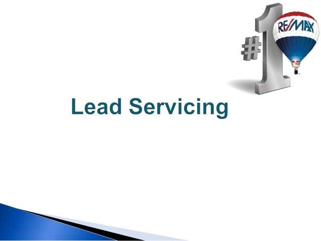RE/MAX Mumbai – Gujarat – Maharashtra Lead Servicing Lead Management Lead Generation