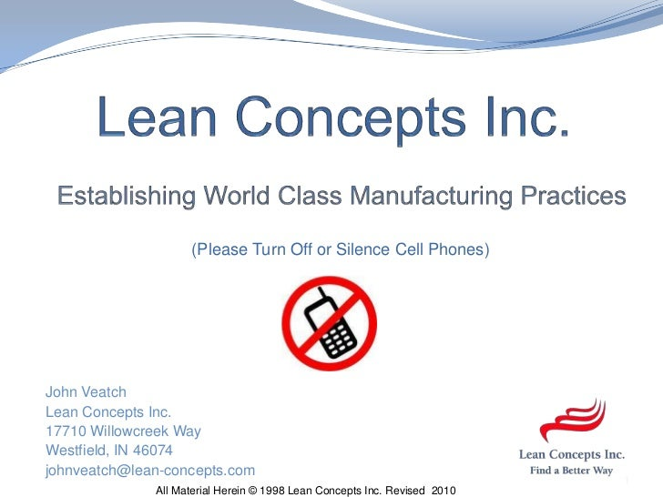 implementation and challenges of lean concept Application of lean manufacturing tools in garment industry the concept of lean with all these challenges is the implementation of lean manufacturing.