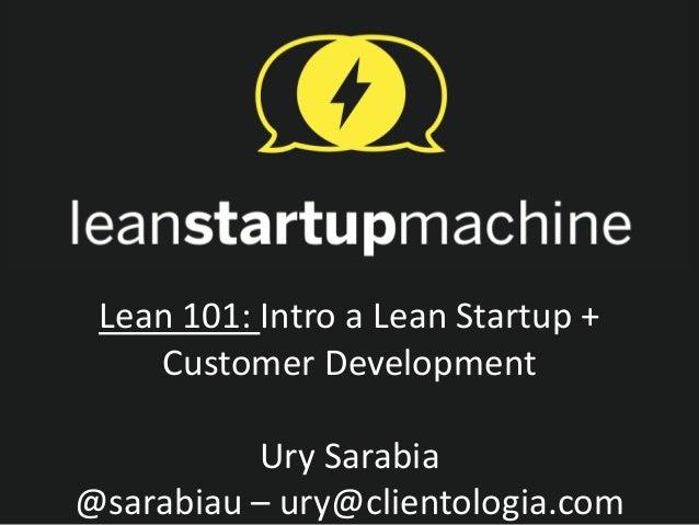 Lean101