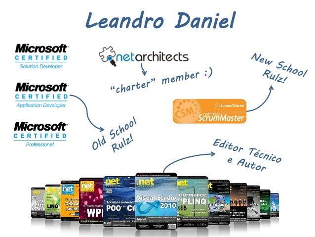 Leandro Daniel