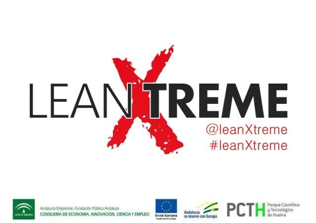 leanXtreme
