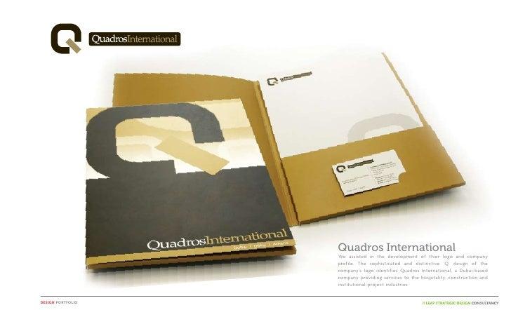 corporate book cover design