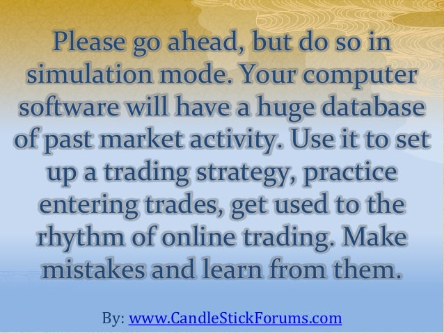 Learn options stock trading