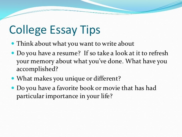 How to write a College Essay about Family?