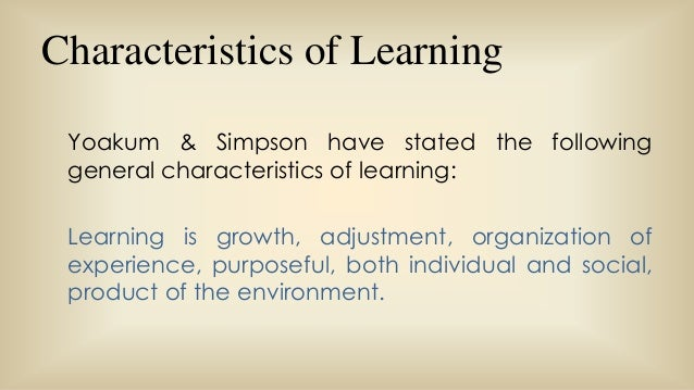 explain the term learning Within seconds the relevant information is passed to the working or short-term memory where it may but it does tend to explain some cases retention of learning.