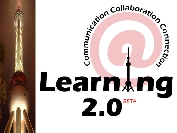 Learning 2.0 beta Conference