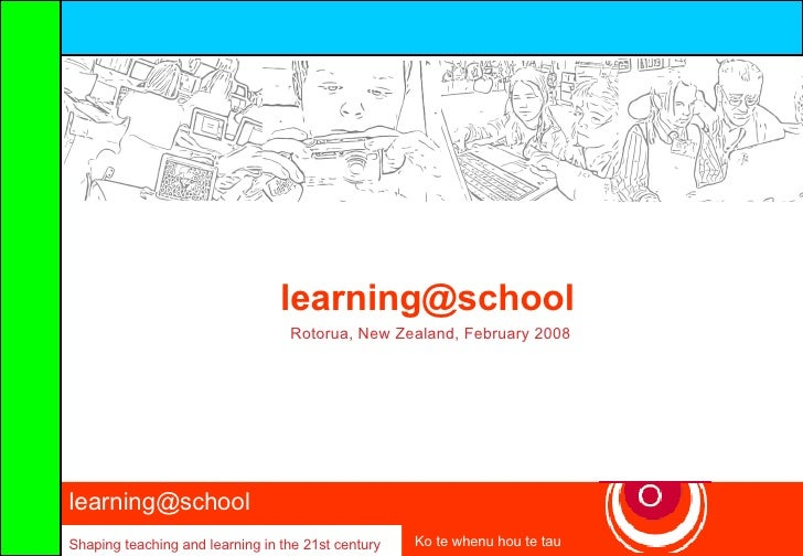 Learning At School 2008 Educational Games