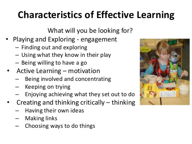 being an effective learner Visual learning is the to reinforce the material being studied visual learning is a great way of enjoyable and very effective learning.