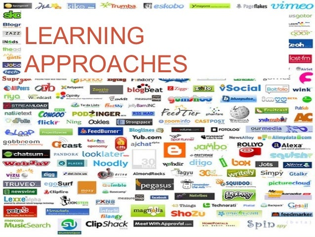 LEARNINGAPPROACHES