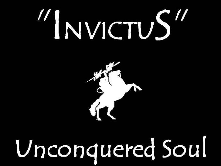 Learning from incvictus the movie