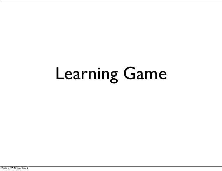 Learning QRve