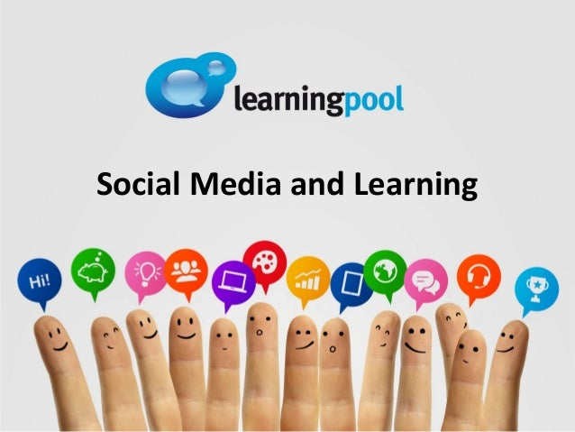 Want to know the future of Social Media in learning?