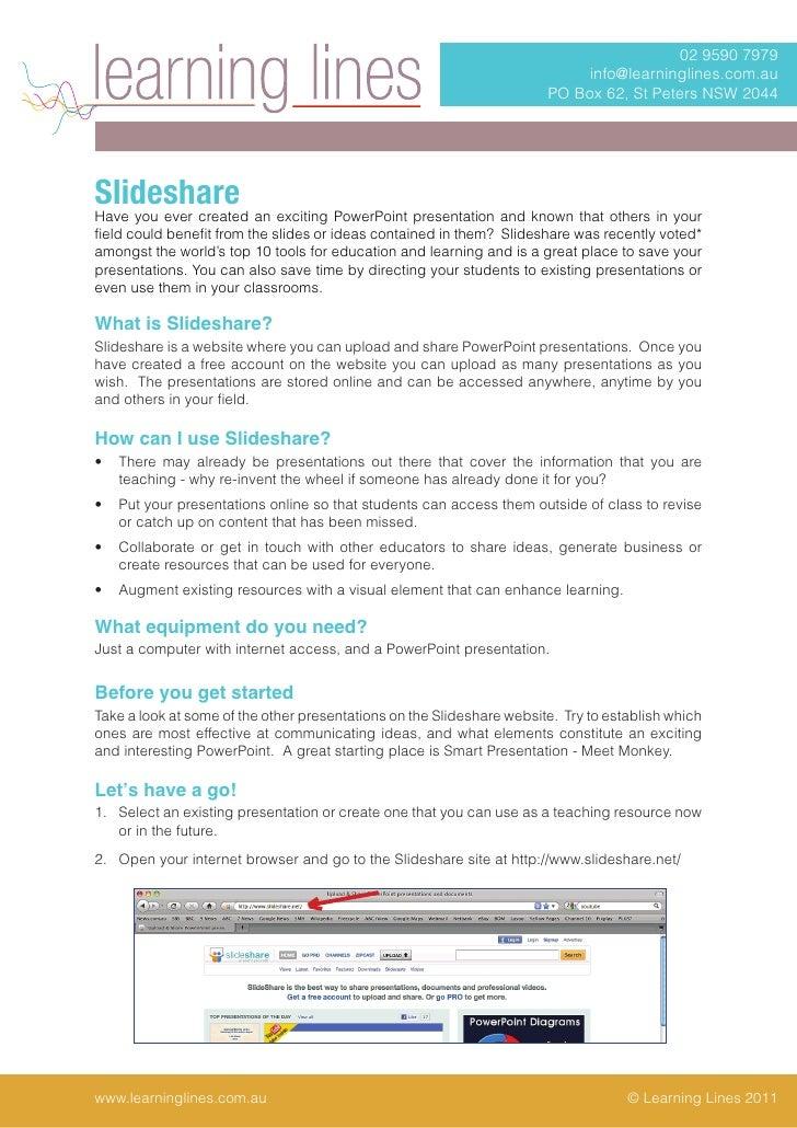 02 9590 7979                                                                            info@learninglines.com.au         ...