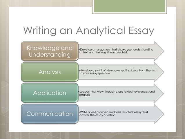 close textual analysis essay Thesis statements in literary analysis papers usually, a literary analysis will involve a discussion of a text as writing, thus the term literary,.