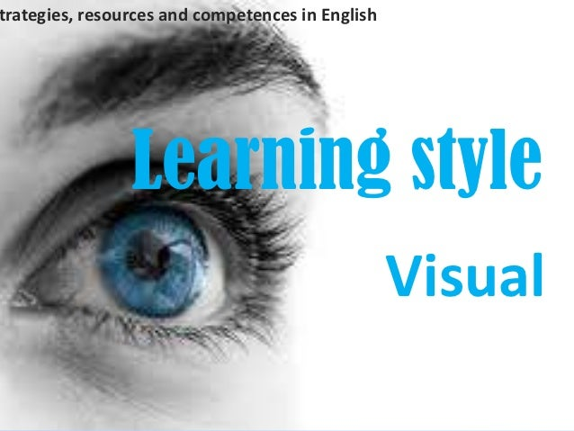 Essay my learning style