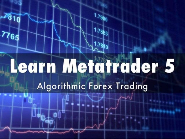 Trading forex on five hours a week