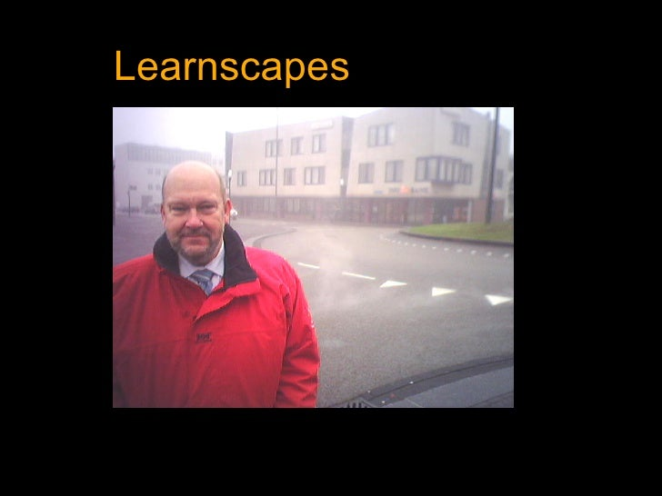 Learnscapes