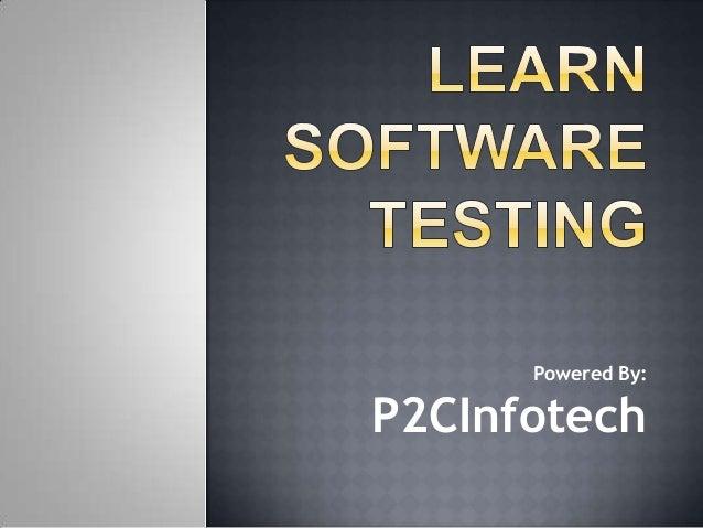 Powered By:  P2CInfotech