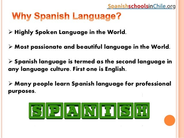 5 Language Schools in Chile - Best Spanish Courses | 144 ...