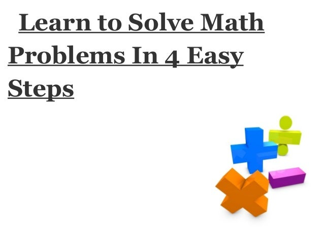 Math Problems That Look Simple But Are Not - 11 Points