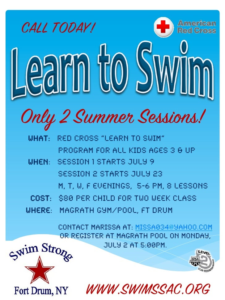 Learnto swimfinal