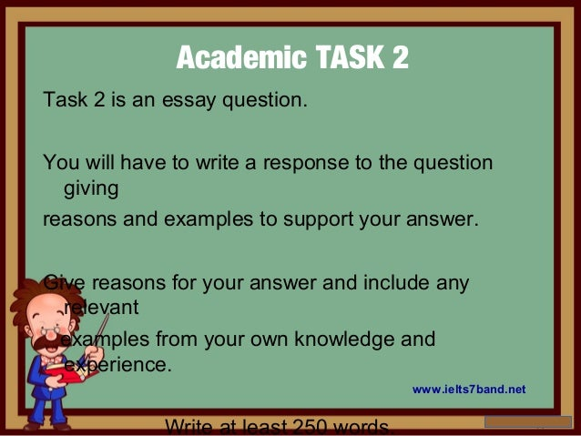 learn to write an essay online
