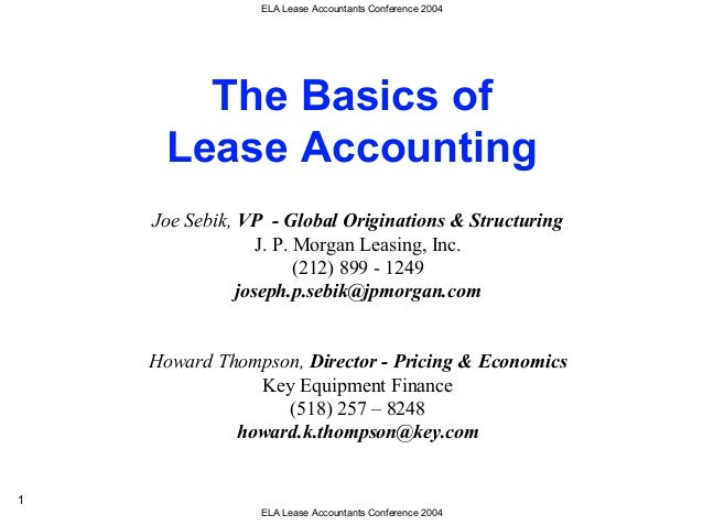 In Class Lease Examples With Ifrs F08