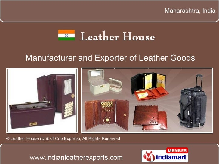 Leather Jacket Passport Holde Maharashtra India