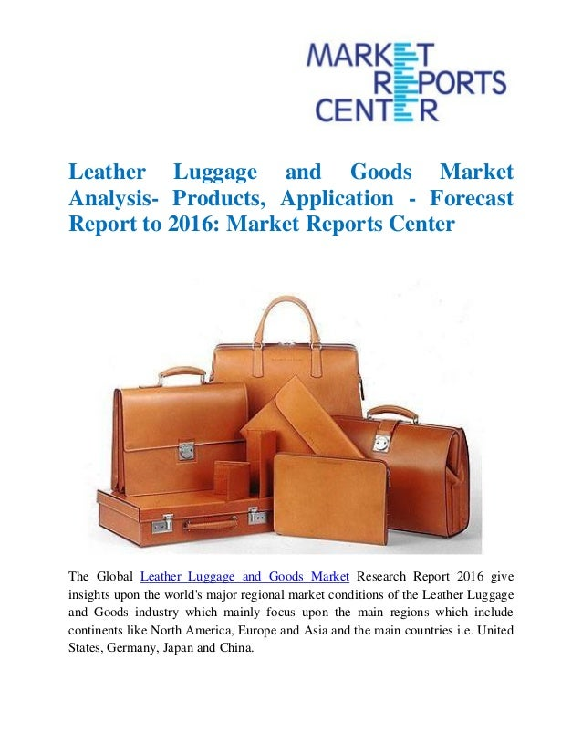 analysis the suitcase industry Pest analysis of indian tyre industry pest analysis the pest analysis is a useful tool for understanding market growth or decline, and as such the position, potential and direction for a business pest is an acronym for political, economic, social and technological factors, which are used to assess the market for a business basically it is a scan of macro-external environment, in which a.