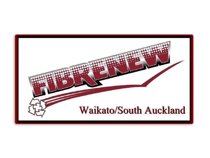 Waikato/South Auckland