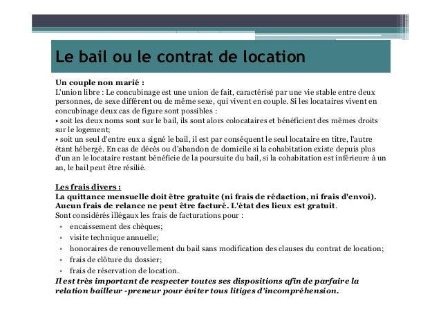 modele bail location libre document online. Black Bedroom Furniture Sets. Home Design Ideas