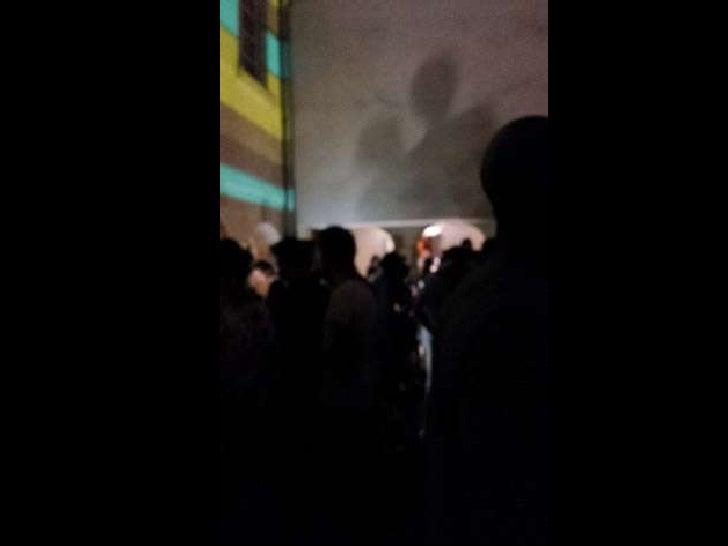 Le bal des architectes 2012