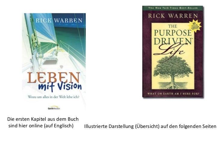 Die ersten Kapitel aus dem Buch sind  hier online (auf Englisch) Illustrierte Darstellung (Übersicht) auf den folgenden Se...