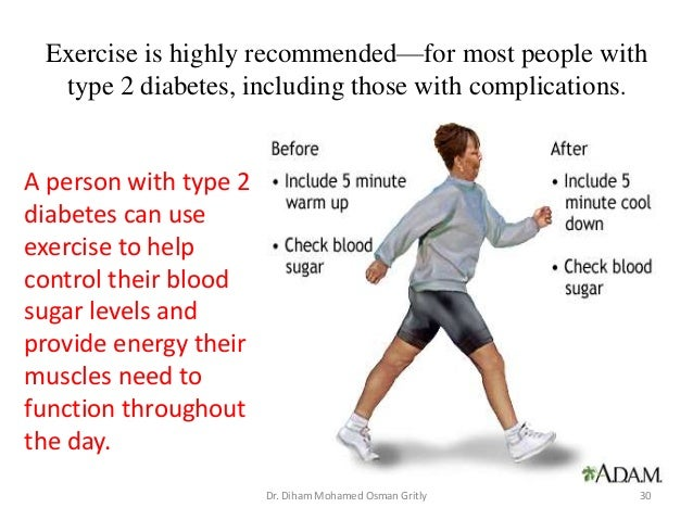 exercise and diabetes Type 2 diabetes is often preventable and delayable if you are at risk, there are actions you can take to reduce your chances of being diagnosed.