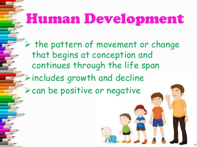 human growth development essay
