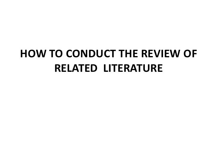 review of related literature on websites Web accessibility for older users: a literature review this first public working draft of the literature review of web age related differences and.