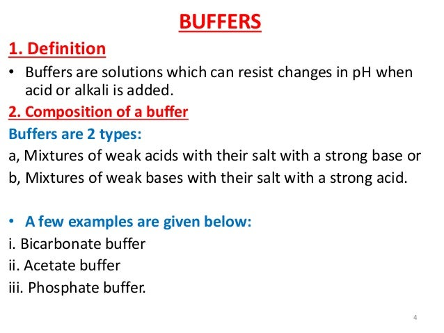 the biological buffer systems biology essay Essays - largest database of quality sample essays and research papers on ph and buffer lab reports.