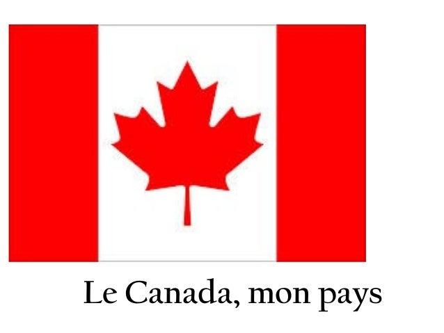 Modifiez le style des sous-titres du masque Le Canada, mon pays