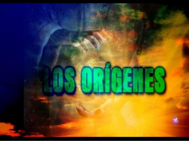 """LECCION 02 """"LA CREACION: FORMACION DEL MUNDO"""""""