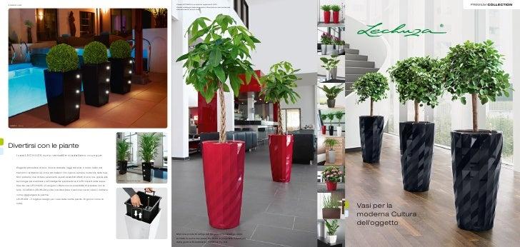 Catalogo Lechuza Premium Collection 2011