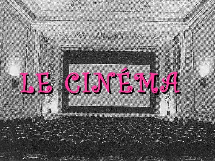 Le+cinéma..iria