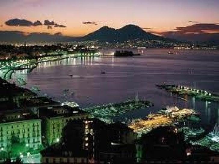 LA POSIZIONE GEOGRAFICA     DELLA CAMPANIA            La Campania a nord-ovest              confina con il Lazio, a nord  ...
