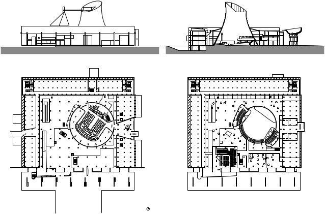 Plan Of Parliament Building Chandigarh Lecorbusier
