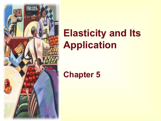 Elasticity and Its Application Chapter 5